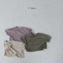 pocket rappa T<br>ivory<br>『 l'eau 』<br>19SS <br>定価<s>1,800円</s>
