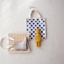 beach bag <br>『guno・』<br>19SS <br>______Restock