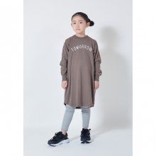 TOMORROW L/S OPS<br>3 color<br>『FOV』<br>19FW <br>定価<s>2,420円</s>