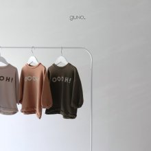 OOOH!T <br>khaki<br>『guno・』<br>19FW<br>定価<s>2,600円</s><br>XS/S/XL