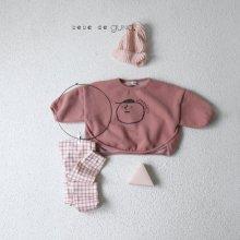 bebe charles T<br>pink<br>『bebe de guno・』<br>19FW