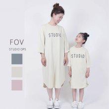 STUDIO OPS<br>3 color<br>『FOV』<br>20PS<br>定価<s>2,310円</s>