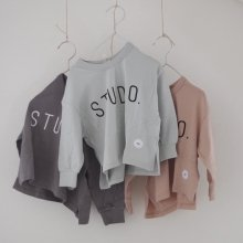 STUDIO L/S T<br>3 color<br>『FOV』<br>20PS <br>定価<s>1,980円</s>