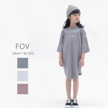 DEAR OPS<br>3 color<br>『FOV』<br>20PS <br>定価<s>2,310円</s>