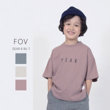DEAR 6BU T<br>3 color<br>『FOV』<br>20PS <br>定価<s>1,870円</s>