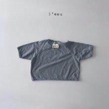 label muji T<br>sky<br>『l'eau』<br>20SS