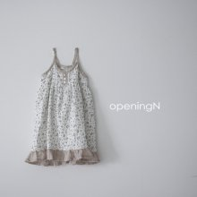 Vovo OPS<br>beige<br>『opening N』<br>20SS <br>定価<s>3,500円</s>