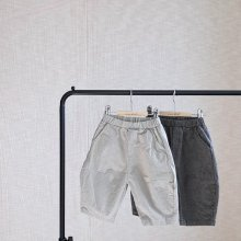 Check pt<br>2 color<br>『nunubiel』<br>20SS <br>定価<s>2,700円</s><br>khaki/M