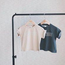 Good Raglan T<br>2 color<br>『nunubiel』<br>20SS <br>定価<s>1,700円</s><br>beige/XS