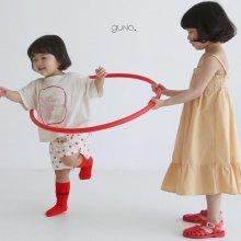 bello ops <br>light beige<br>『guno・』<br>20SS <br>定価<s>4,300円</s>M