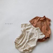Whale suit<br>2 color<br>『anggo』<br>20SS <br>定価<s>2,200円</s>