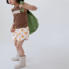 treasure nasi<br>brown<br>『guno・』<br>20SS<br>定価<s>1,600円</s>M/L