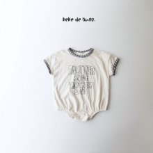 bebe another suit<br>black<br>『bebe de guno・』<br>20SS <br>定価<s>2,900円</s>