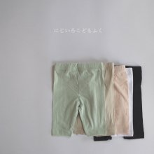 inner leggings<br>5 color<br>20SS<br>Restock
