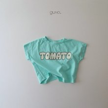 tomato T<br>mint sky<br>『guno・』<br>20SS <br>定価<s>2,000円</s>S/M/L