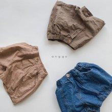 Joripon Pants<br>3 color<br>『anggo』<br>20SS <br>定価<s>2,600円</s>