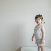 Sunny Set<br>2 color<br>『nunubiel』<br>20SS