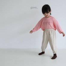 moment T <br>Pink<br>『guno・』<br>20FW