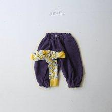 color golden pt<br>violet<br>『guno・』<br>20FW