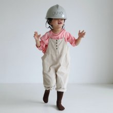 lax worksuit<br>ivory<br>『guno・』<br>20FW