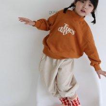 day T<br>brick orange<br>『guno・』<br>20FW 【STOCK】<br>定価<s>2,500円</s><br>S