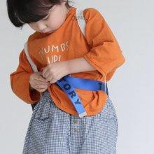 Finger T<br>orange<br>『guno・』<br>20FW