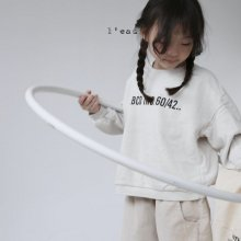 back cutting (ebco) T <br>grayish beige<br>『l'eau』<br>20FW <br>定価<s>1,600円</s><br>XS/S
