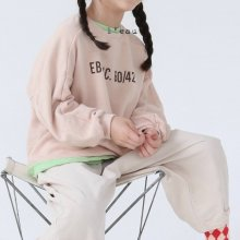 back cutting (ebco) T <br>pink<br>『l'eau』<br>20FW <br>定価<s>2,600円</s>