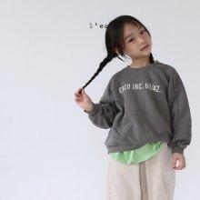 back cutting (ebco) T <br>dark gray<br>『l'eau』<br>20FW<br>定価<s>2,600円</s>