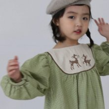 bambi ops<br>green<br>『guno・』<br>20FW 【STOCK 】<br>定価<s>4,200円</s><br>S/M