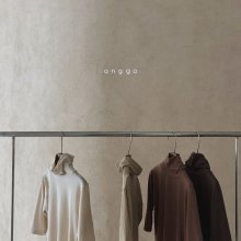 Chur turtleneck T<br>4 color<br>『anggo』<br>20 FW <br>定価<s>1,700円</s><br>