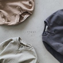 Fuyu T<br>3 color<br>『anggo』<br>20 FW <br>定価<s>2,200円</s><br>S/M/L