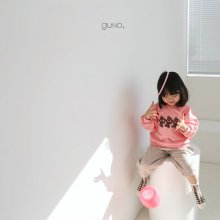 3 bears T <br>pink<br>『guno・』<br>21SS