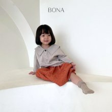 Cancan skirt<br>2 Color<br>『BONA』<br>21SS