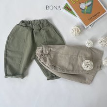 Center PT<br>2 Color<br>『BONA』<br>21SS