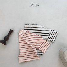 Stripe T<br>2 Color<br>『BONA』<br>21SS
