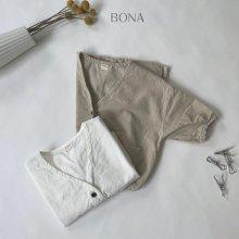 Lou pocket jacket<br>2 Color<br>『BONA』<br>21SS