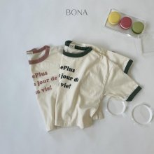Point color scheme T<br>2 Color<br>『BONA』<br>21SS