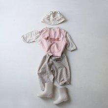 le tine vest<br>Pink<br>『guno・』<br>21SS