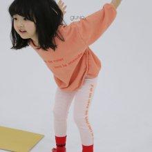 french T <br>Peach orange<br>『guno・』<br>21SS