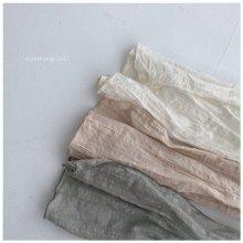 Jacquard scarf<br>『nunubiel』<br>21SS
