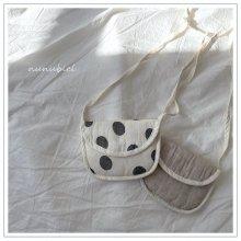 Natural soft bag<br>『nunubiel』<br>21SS