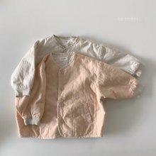 Lemill jacket<br>2 color<br>『de marvi』<br>21SS