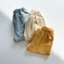 Color jogger pt <br>3 color<br>『Little Colli』<br>21SS <br>定価<s>2,800円</s><br>Sky/L・JS