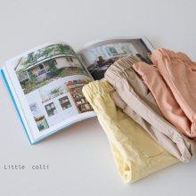 Crayons pt <br>3 color<br>『Little Colli』<br>21SS