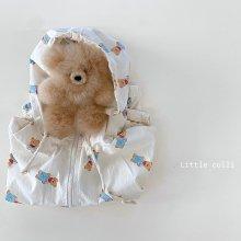 Bear Hood jp<br>『Little Colli』<br>21SS