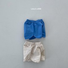 Rob Bam pt<br>2 color<br>『lala land』<br>21SS