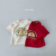 Taco(s) T<br>2 color<br>『lala land』<br>21SS