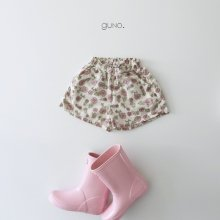 different shorts<br>Flower<br>『guno・』<br>21SS