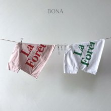 Laforet T<br>2 Color<br>『BONA』<br>21SS